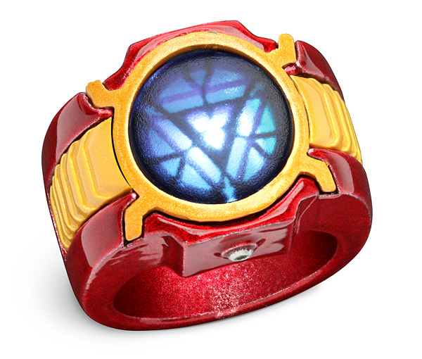 how to make an arc reactor at home pdf