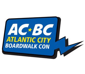 Atlantic City Gets A Con! ACBC Coming in 2015!
