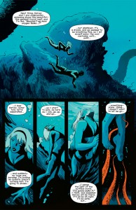 Preview Afterlife With Archie 6 Witch In The Dream