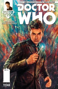 Doctor Who Review! Titan's New Books Hit The Sweet Spot!