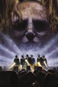 Preview/Review Prometheus Fire & Stone #1 - On Sale 9/10/14