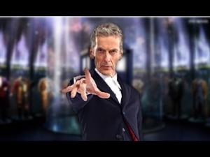 The Riddle of a Familiar Face - Doctor Who Season 8 Questions & Theories