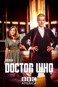 """Doctor Who """"The Caretaker"""" Review - Point/Counterpoint"""
