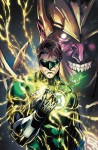 Another Roe pick: Injustice: Year Two #10 - As the attack of the Green Lanterns continues, things turn personal between Hal Jordan and Guy Gardner. At a turning point in the battle between former allies, Sinestro offers Hal a deadly choice. Meanwhile, the battle at the Hall of Justice may have come at a fatal price.