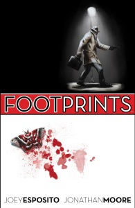 Review - Footprints Vol. 1 Bigfoot's Getting the Old Gang Back Together!