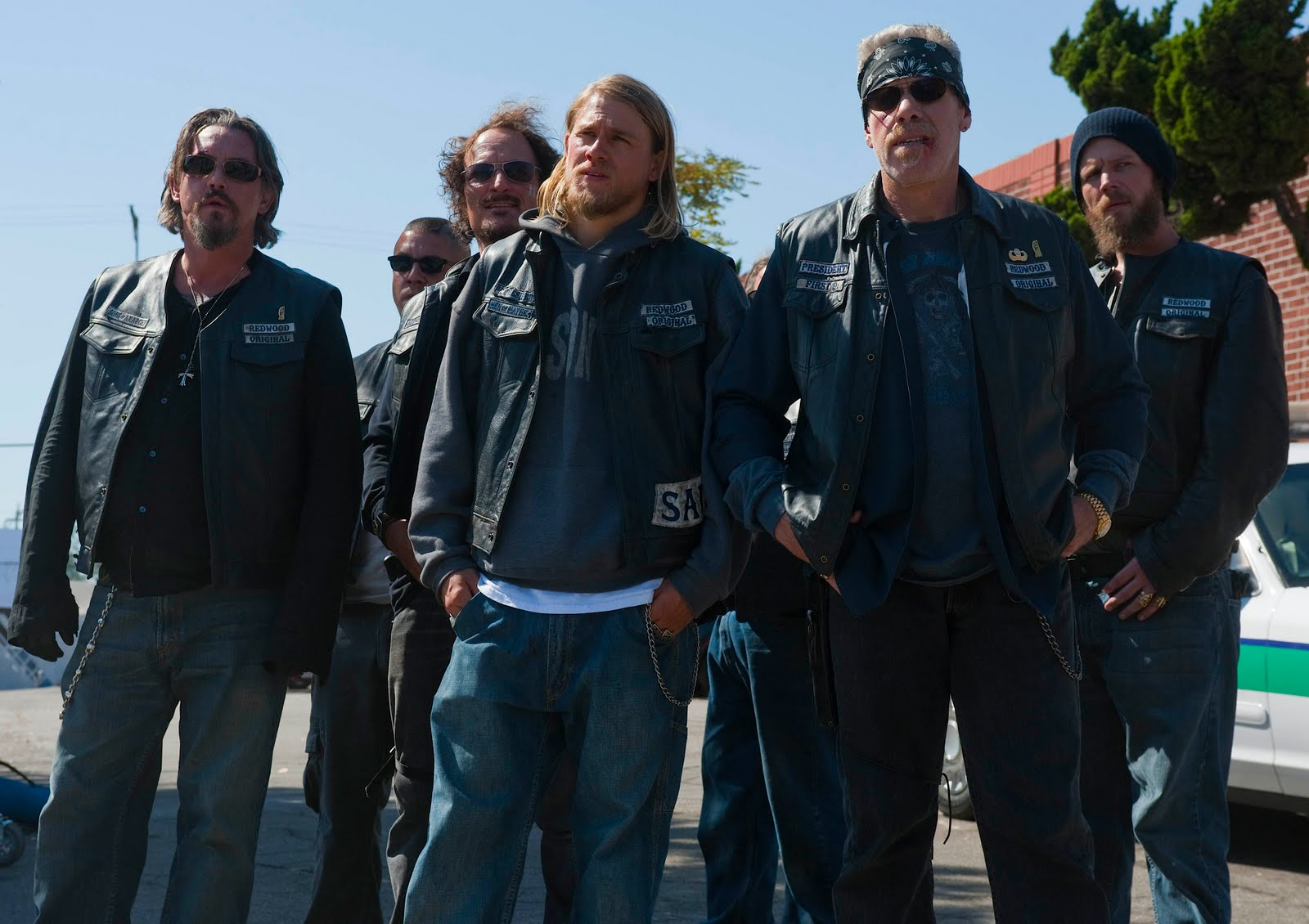 Sons of anarchy cast aol image search results search results kristyandbryce Choice Image