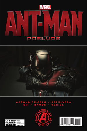 antman prelude 1 review whatcha reading