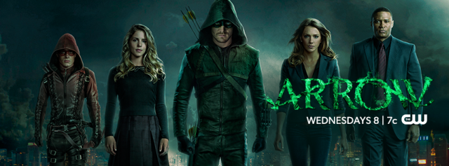 Arrow Quot The Offer Quot Recap Review What Cha Reading