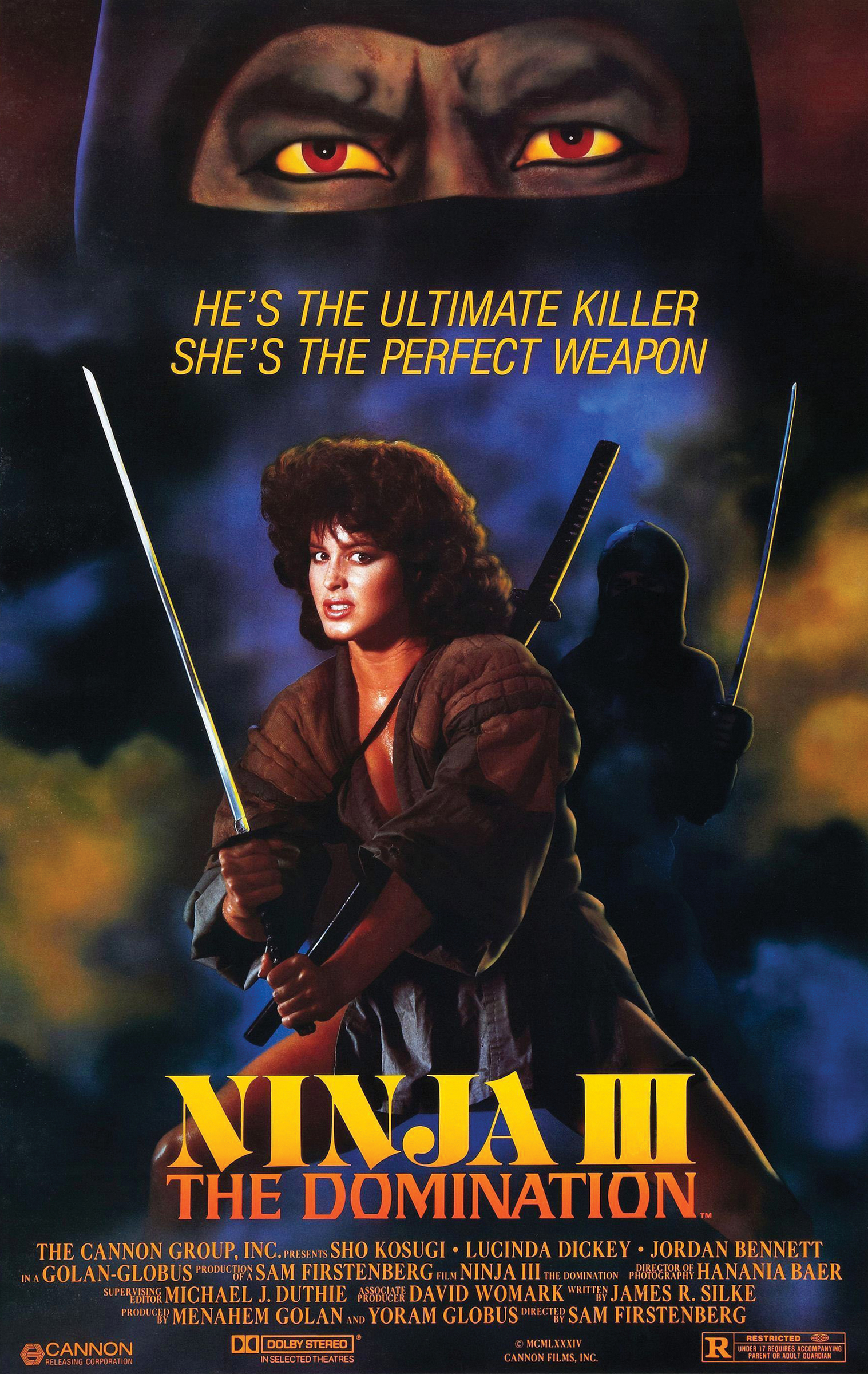 Image Result For Ninjas Movie On