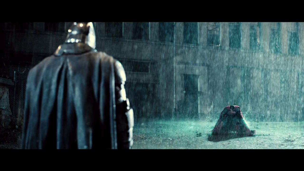 Image Result For Batman Movie Review