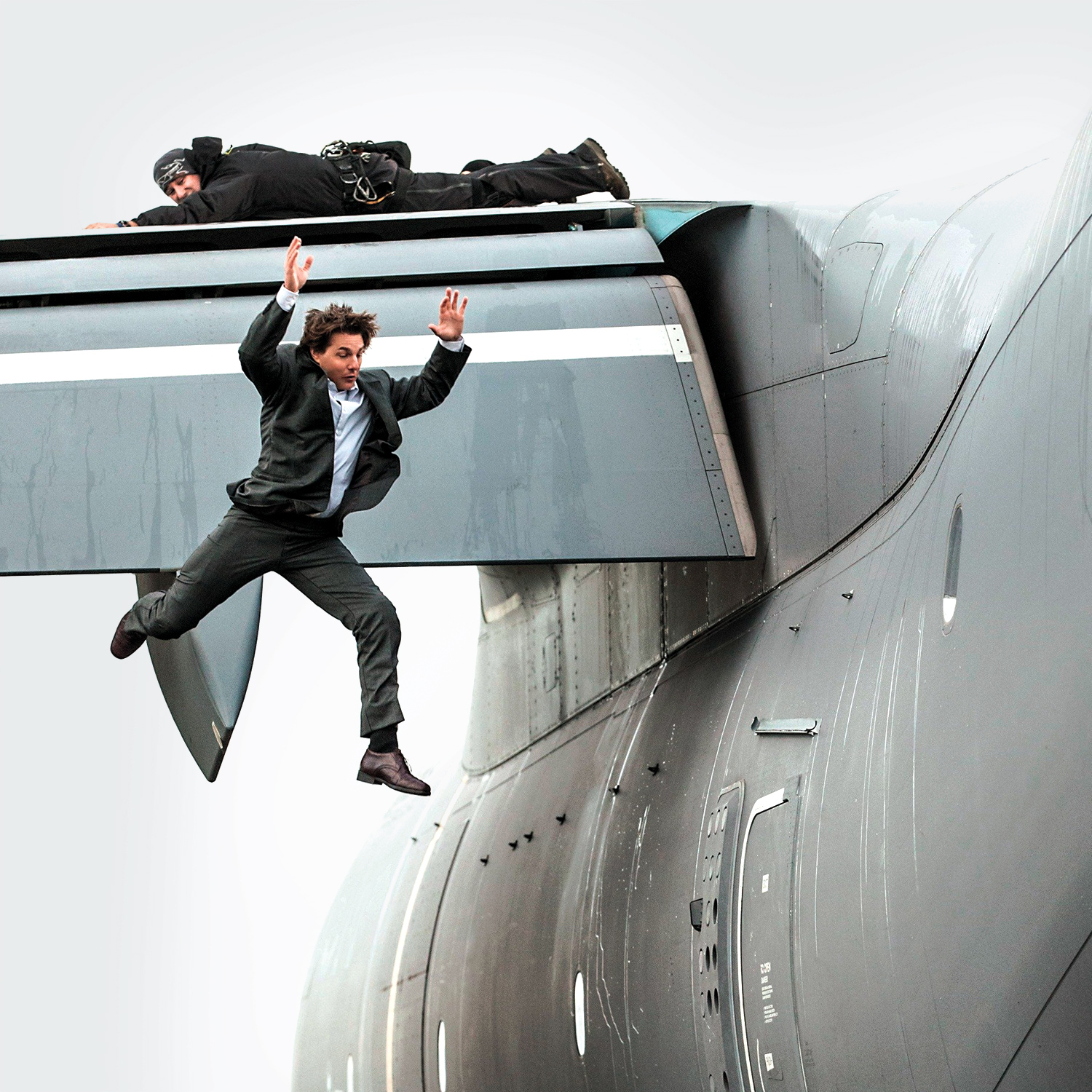 Mission Impossible Rogue Nation Press Tour Schedule Ferguson