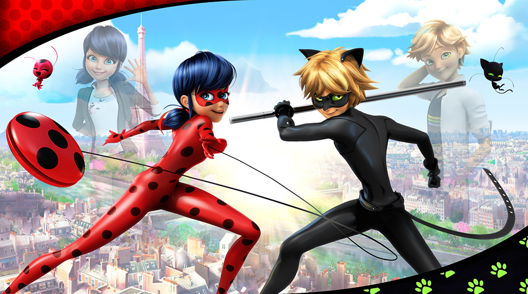 Image Result For Miraculous Ladybug Coloring
