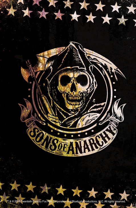 sons of anarchy withdrawal  boom  studios has your fix