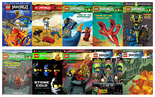 Image Result For Lego Ninjago Cole