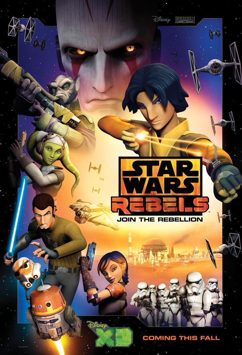 Star Wars Rebels Stream Kinox