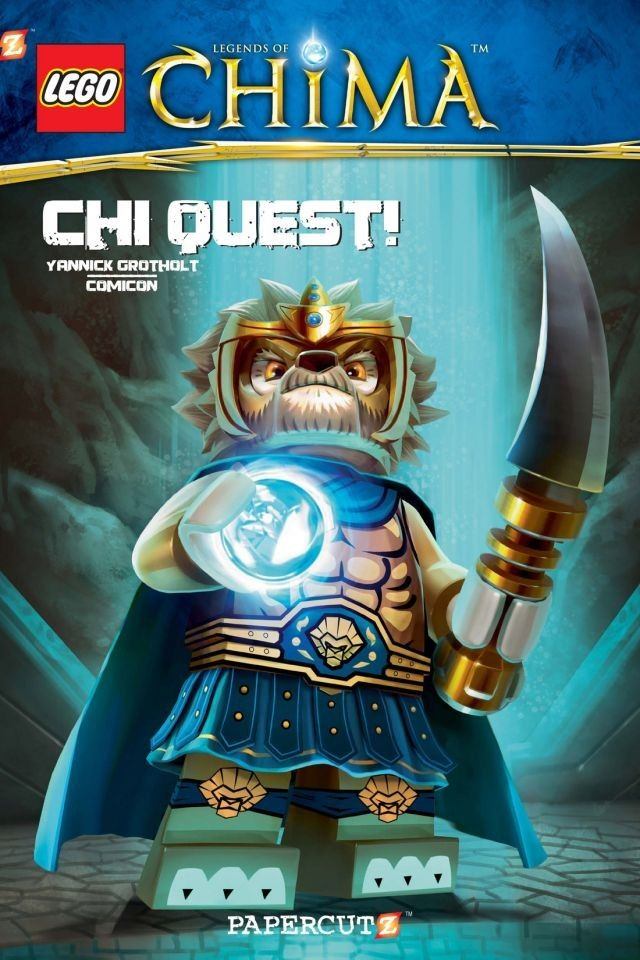 Lego Legends Of Chima Add To Your Holiday Shopping List