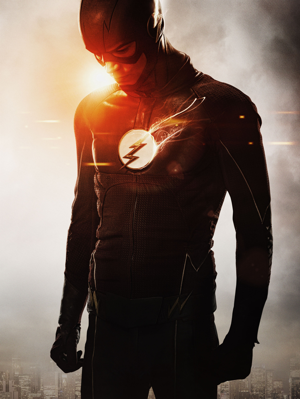 CW's The Flash has a New Costume! ~ What'cha Reading?